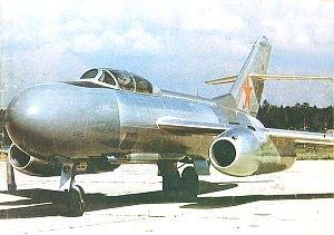 O Yak-25 foi o primeiro interceptador especializado da URSS, era um projeto de alta qualidade, que ficou em serviço por muitos anos...