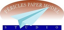 Logo Paper Model[10]