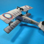 Nieuport 17C1 - Prudenziatti