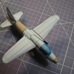 Heinkel He-178 - Fiddlers Green