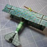 Fokker DVII (Lothar Von Ritchofen) - Fiddlers Green