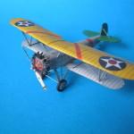 Boeing F3B1 - Der Kampfflieger