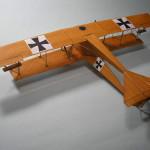 Siemens R1 - Der Kampfflieger