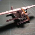 Fokker V1 Floh - Krzychu74