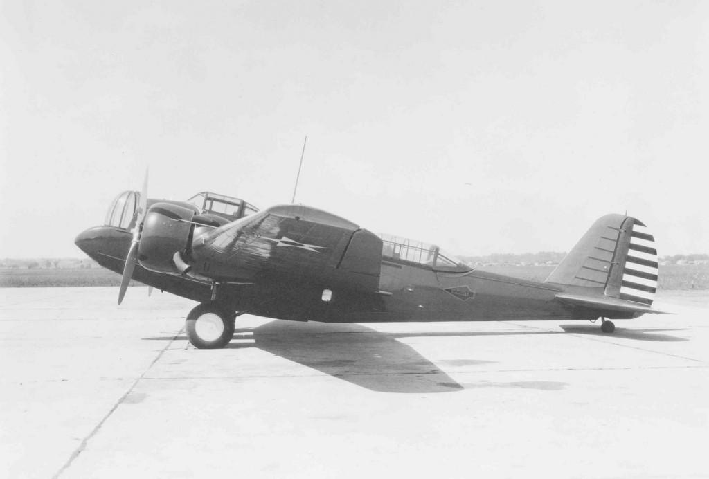 Martin B-12