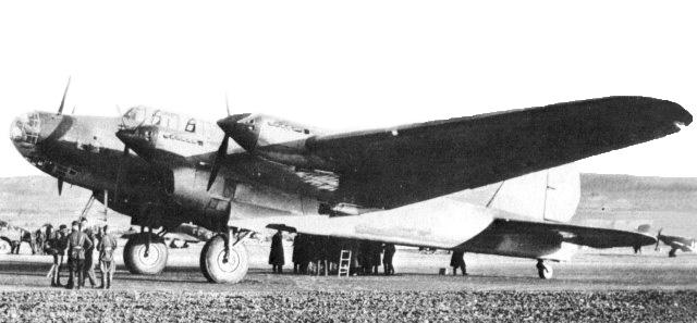 PetlyakovPe-8