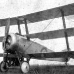 Sopwith Triplane N500 Prototype (0772-105)